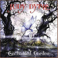 Enchanted Garden Album Cover
